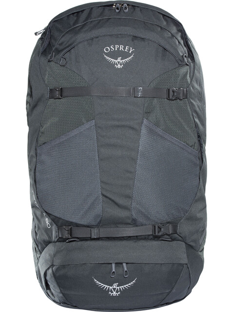 Osprey Farpoint 80 Walizka S/M czarny